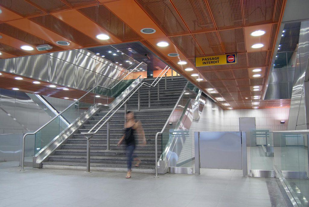 Station Minimes – Claude Nougaro